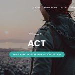 A ACT está recriando o conceito de ONG
