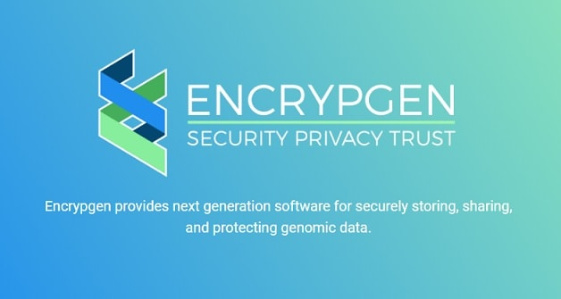 encrypgen dna token gene-chain