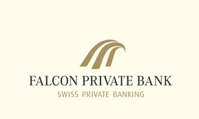 O banco Falcon Private Bank lançou hoje seu primeiro produto de gerenciamento criptográfico.