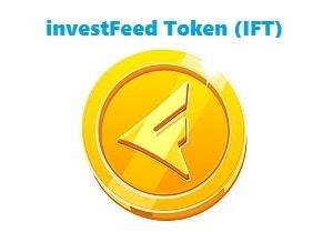 investfeed token ift