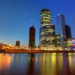 Moscou: Ekoofis declarou-se disposta a aceitar Bitcoins