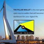 Projeto Pillar, a carteira que reúne tudo em um só app