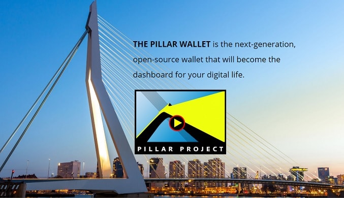 pillar project plr token