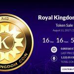 Royal Kingdom Enterprise, uma solução única em blockchain