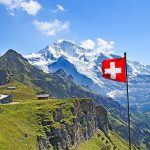 Governo suíço anunciou sua intenção de legalizar as criptomoedas