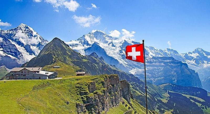 Projeto de criptografia fraudulento foi interrompido na Suíça