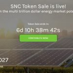 SunContract, trazendo energia renovável para a Blockchain