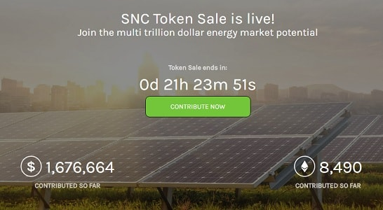 suncontract sale snt 20h