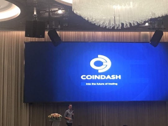 A startup israelense CoinDash, que lançou sua Token Sale na segunda-feira, 17 de julho, relatou o hackeamento do site no qual a campanha estava sendo conduzida. De acordo com dados preliminares, o dano atingiu US$ 7 milhões.