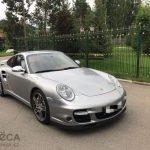Troca-se Porsche por mineradora de Bitcoin ou ETH
