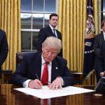 Nova lei dos EUA sobre sanções contra a Rússia faz menção a criptomoedas