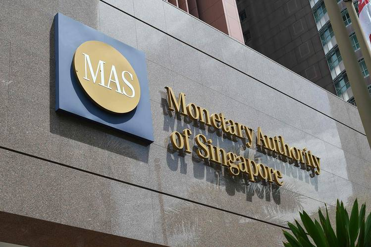O Chefe da Autoridade Monetária de Singapura (MAS) e Vice-Primeiro Ministro Tharman Shanmugaratnam disse que a agência está desenvolvendo um quadro legal para regulamentar o mercado das criptomoedas.