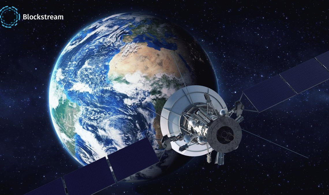 O projeto, chamado Blockstream Satellite, será uma tentativa ambiciosa de usar satélites alugados para transmitir dados na rede do Bitcoin para todos os cantos do mundo.