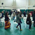 A dança das cadeiras BCC ou BCH