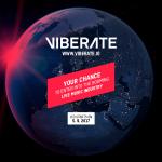 Viberate: plataforma de blockchain para mudar o mercado da música
