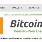 Enfim, depois de muita confusão, o Bitcoin Cash nasceu!