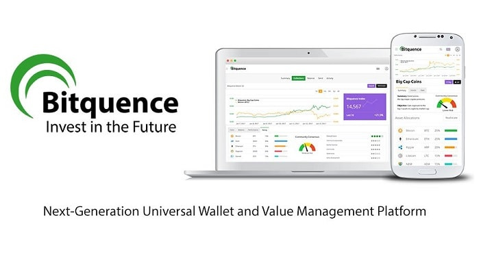 bitquence token bqx