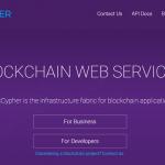 Dash e BlockCypher lançaram um programa de financiamento para startups de blockchain