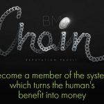 BMCHAIN: O primeiro token apoiado por conhecimento empresarial aplicado