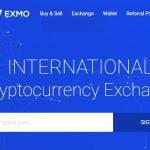 Exchange EXMO adicionou suporte para três novos pares de moedas