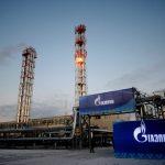 Mineiros russos estão interessados no excesso de capacidade das usinas Deripaska e Gazprom