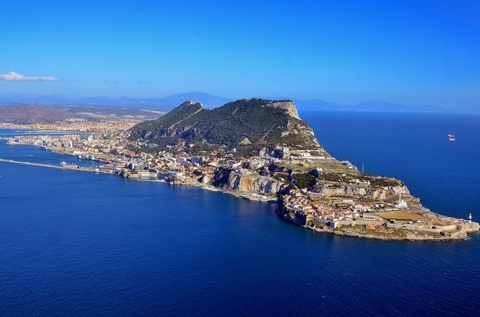 O Governo de Gibraltar está trabalhando para criar um quadro regulatório para a regulamentação das Ofertas Iniciais de Moedas (ICO).
