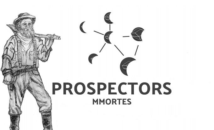 prospectors jogo inovador cripto