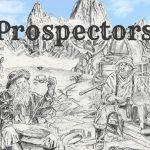 Prospectors – Jogo de estratégia e economia digital baseado em contratos inteligentes