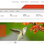 A Bolsa de Valores da Suíça integra as soluções de blockchain da Nasdaq