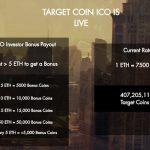 TargetCoin: uma boa opção para quem quer começar investindo com segurança