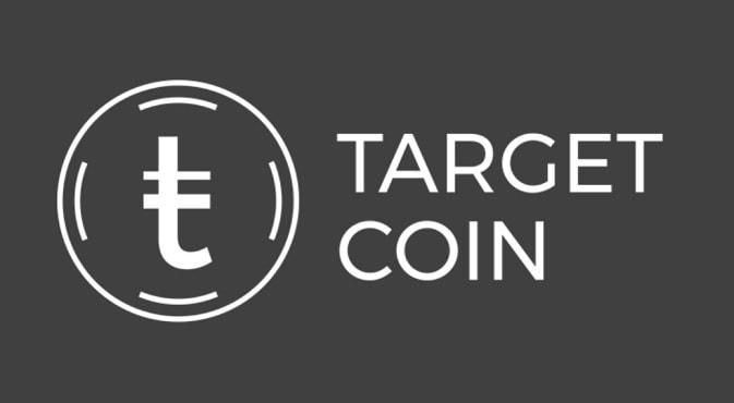tgt coin target coin ico fundo