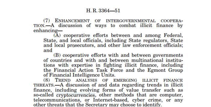 Nova lei dos EUA sobre sanções contra a Rússia faz menção a criptomoedas. BTCSoul.com