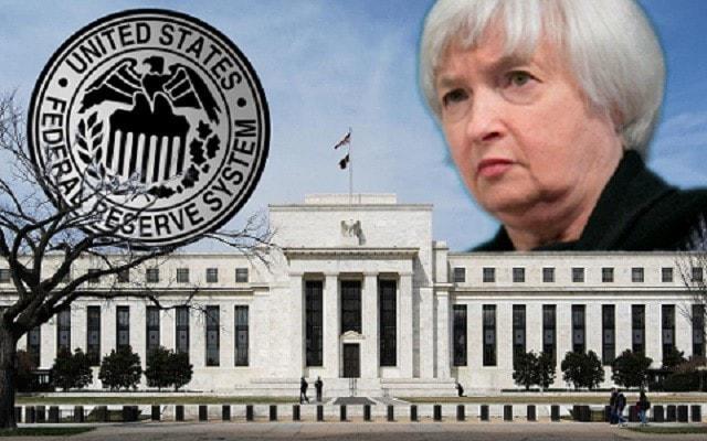 O dinheiro digital pode representar uma ameaça à estabilidade financeira, disse Randal Quarles, vice-presidente da fiscalização da Reserva Federal dos EUA.