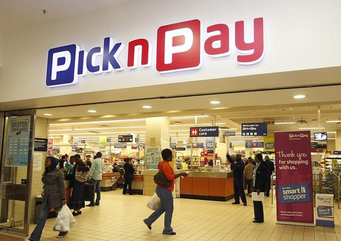A segunda maior cadeia de loja de supermercados da África do Sul, a Pick n Pay, recentemente começou a testar pagamentos em Bitcoin nas suas lojas.