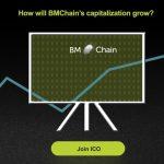 Por que a capitalização da BMCHAIN crescerá?