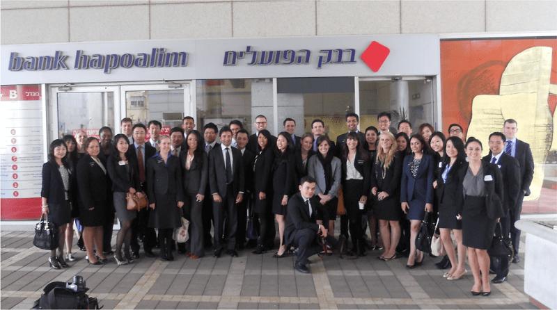 A maior instituição financeira de Israel, o Banco Hapoalim e a Microsoft, estão desenvolvendo uma plataforma para gerenciar garantias bancárias digitais.