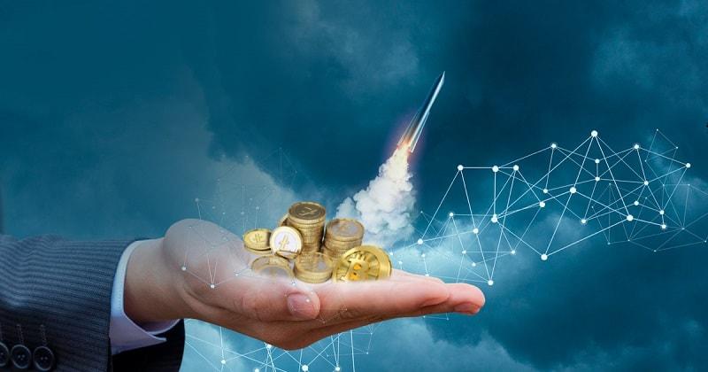 As criptomoedas superaram ouro e títulos em termos de atratividade de investimento. Isso foi relatado pela RNS com referência ao relatório de Knight Frank sob o nome The Wealth Report 2018.