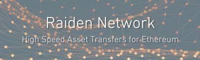 A solução de escala Raiden foi ativada na rede teste do Ethereum.