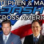 Dash financiará turnê de ônibus de Max Kaiser pelos EUA com meio milhão de dólares
