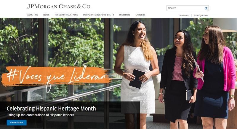 O Parceiro Gerente do Blockswater Florian Schweitzer, com sede em Londres, enviou uma queixa formal à Autoridade Sueca de Supervisão Financeira contra o banco de investimentos norte-americano JP Morgan Chase.