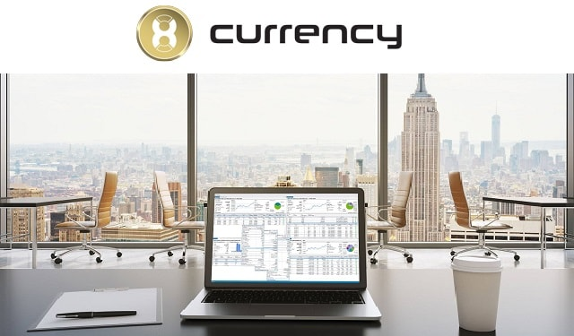 x8 currency gold fiat crypto