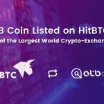 Token ATB Coin é a nova adição à Exchange HitBTC