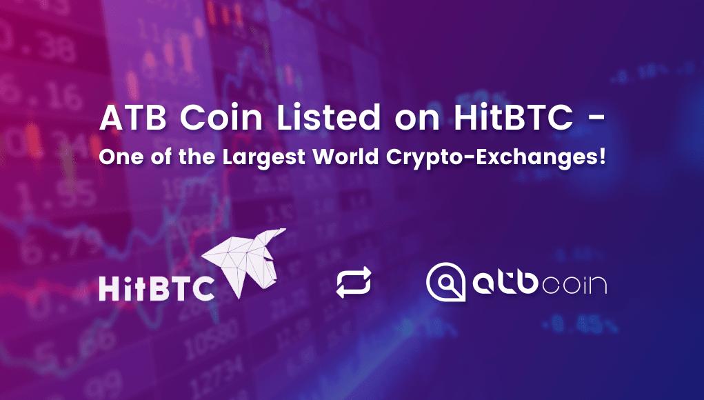 atbcoin listed hitbtc