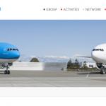 Aeronaves da Air France em uma Blockchain?