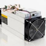 Antminer S9 negociável apenas por Bitcoin Cash