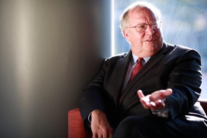 O investidor norte-americano Bill Miller, de 67 anos, transferiu 90% dos ativos criptográficos à um fundo de hedge separado.