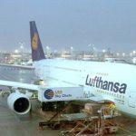 Lufthansa testará Blockchain na esfera do transporte aéreo