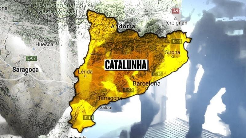 """O governo da Catalunha – estado que está vivendo uma crise de """"identidade"""" e busca sua independência da Espanha – planeja seguir o exemplo da Estônia e criar uma economia paralela na nuvem."""