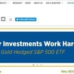 Mais um empresa retira proposta para criação de ETF Bitcoin