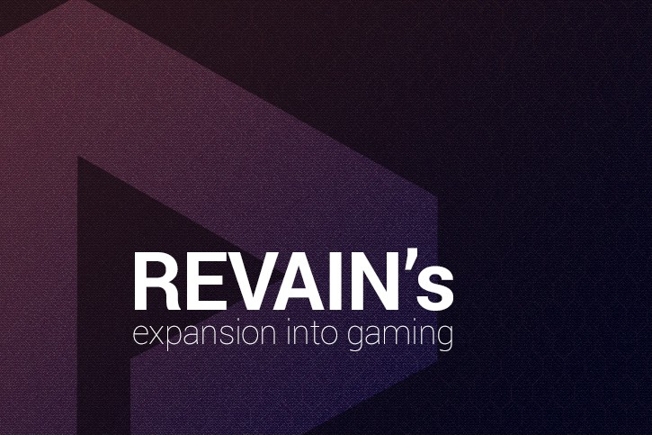 revain game industry